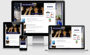 Responsive website BSVO Otterlo